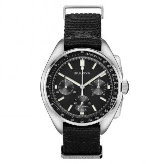 Bulova | Lunar Pilot Chronograph Archive Series | 96A225