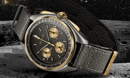 Just Landed: Bulova Limited Edition Lunar Pilot Chronograph